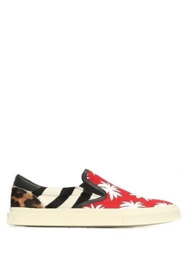 Amiri Sneakers Kırmızı